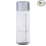 VOSS Artesian water from Norway - Plastic Flat  330 ml