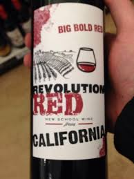 Wines - California Red