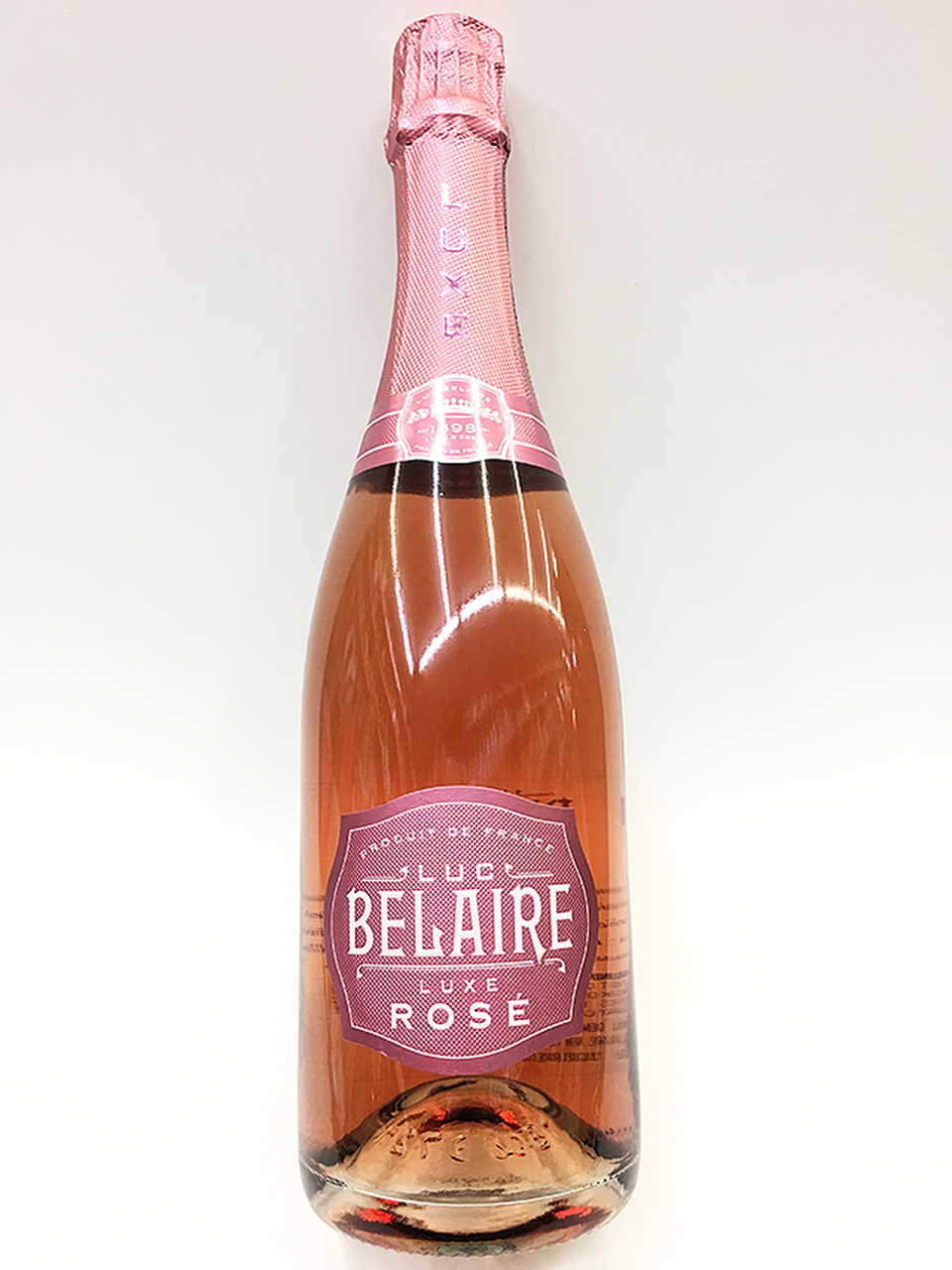 Luc Belaire Rose France- 750 ML