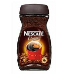 Nestle Instant Coffee  200 Gmas