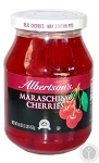 maraschino cherries  15 oz