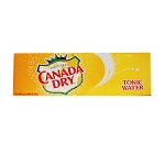 Tonic Water - 12 pack cans  12 pack cans