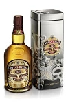 Chivas Regal 12 years old  1 litre