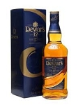 DEWARS 12 Years old  1 Litre