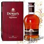DEWARS SIGNATURE 21 YO  750 ML