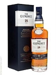 GLENLIVET Malt Scoth 18 years old- Single Malt  700 Ml