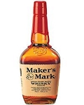 MAKER'S MARK BOURBON  1 Ltre