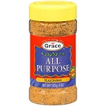 All Seasoning- Grace  1 bottle