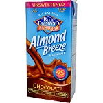 Almond Brezze Almond Milk Chocolate  2 Litre