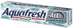 Aquafresh All Tartar Control (Tube)- 6 oz  6 oz
