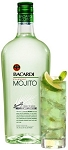 BACARDI Cocktail Mojito  1.75 Liters