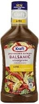Kraft Balsamic Vinegar Dressing Lite  16 oz