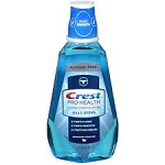 Crest Pro-Health Rinse, Clean Mint, 250ml