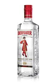 BEEFEATER GIN  1 Ltre