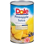 Dole Juice Pineapple  46 OZ CAN