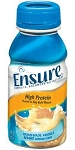Ensure High Protein Vanilla Supreme 6  8 OZ BTL