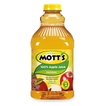 Mott's Juice Apple  64 OZ
