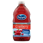 Ocean Spray Juice Cocktail Cranberry with Calcium  64 OZ BTL