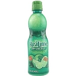 ReaLime Juice Lime from Concentrate  8 OZ BTL  8 OZ BTL