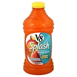 V8 Splash Mango Peach  64 OZ BTL