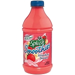 V8 Splash Smoothies Strawberry Banana  46 OZ BTL
