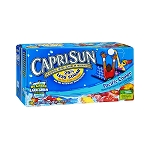 Capri Sun Beverage Pacific Cooler - 10 pk  6.75 OZ BOX