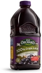 Store Brand 100% Grape Juice  64 oz btl
