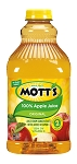Store Brand Apple Juice  64 oz btl