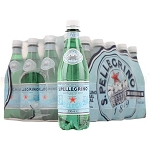 S.PELLEGRINO-24 bottles  250 ML