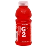 G2 Red Low calories Gatorade  20 oz