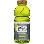 Gatorade Ice Lime  20 OZ BTL
