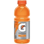 Gatorade Orange  20 OZ BTL