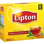 Lipton  100 CT BOX  100 CT BOX