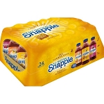 Snapple Iced Tea Peach - 24 pk  16 OZ BTL