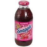 Snapple Iced Tea Raspberry  16 OZ BTL