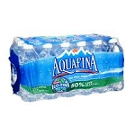Aquafina Drinking Water - 24  20 OZ BTL