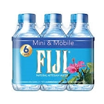 Fuji Water - 6 pack  330 ml