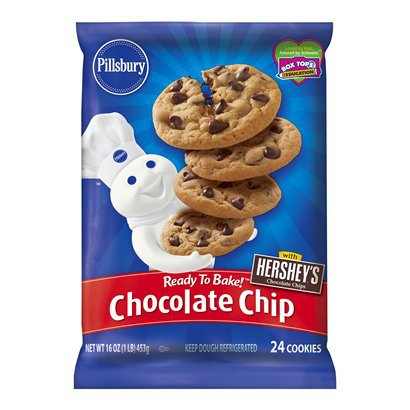 Chocolate Chip Cookie Name Brand