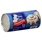 Pillsbury Rolls Cinnamon with Icing Dough - 8 ct  12.4 OZ PKG