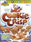 General Mills Cookie Crisp Chocolate Chip  11.2 OZ BOX