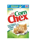 General Mills Corn Chex  12 OZ BOX