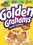 General Mills Golden Grahams  12 OZ BOX