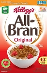 Kellogg's All Bran Original  18.3 OZ BOX