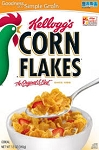 Kellogg's Corn Flakes  24 OZ BOX