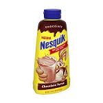 Nestle NesQuik Syrup Chocolate Flavored  22 OZ BTL