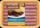 Jonesville Sausage links Original - 12 ct  12 OZ BOX