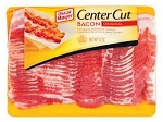 Oscar Mayer Bacon Center Cut - 21 ct  12 OZ PKG