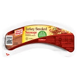 Oscar Myer Turkey Smoked Sausage  14 oz