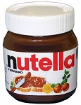 Nutella  13 Oz