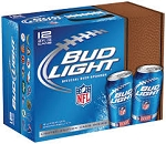 Bud Light Cans  24 Cans